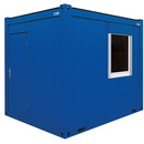 B�rocontainer 10 ft