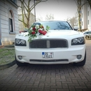 CHRYSLER 300C, Dodge Charger, Lincoln Town Car Stretchlimousine
