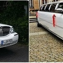 Chrysler 300c oder Lincoln  XXL Stretchlimousine !!Neues Modell!!    www.Excellent-Limousinen.de