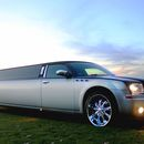 Chrysler 300C Rolls Royce Phantom STRETCHLIMOUSINE