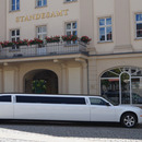 Chrysler 300C Stretchlimousine, Hochzeit, Party, Theater