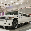 Hummer H2 Luxus Limo