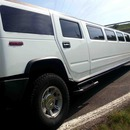 Hummer H2 Stretchlimousine Luxusklasse  Hummer Limo Party Bus