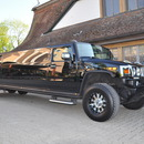 Hummer Stretchlimousine Doppelachse und Hummerbus bis 16 Pltze Zrich-Bern - Einzigartige Stretch Echte H2-Hummer in der Schweiz zugelassen.