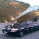 Lincoln Superstretchlimousine