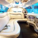 Luxus Stretchlimousine Wave Lounge