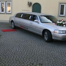 Strechlimosine fr Hochzeit, Junggesellenabschied, Party
