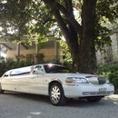Stretch - Limousinenservice und Hochzeitslimousinen, VIP Transfer mit Lincoln Town Car Stretch