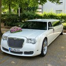 Stretchlimousine Chrysler Bentley Umbau