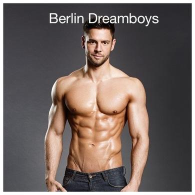 berlin dreamboys