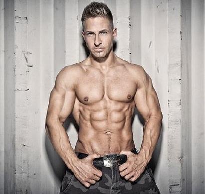 video best man stripper