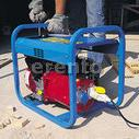 2.6kva Portable Petrol Generator