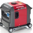Details zu Honda EU30iS Stromerzeuger, 3KVA, Schallgedmmt