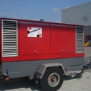 Diesel-Stromerzeuger 125 kVA