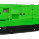 Diesel-Stromerzeuger 220 kVA