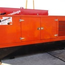 Diesel-Stromerzeuger 300 kVA