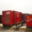 Diesel-Stromerzeuger 350 kVA