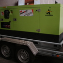 Diesel-Stromerzeuger 60 kVA