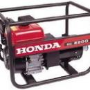 Honda 2kw generator