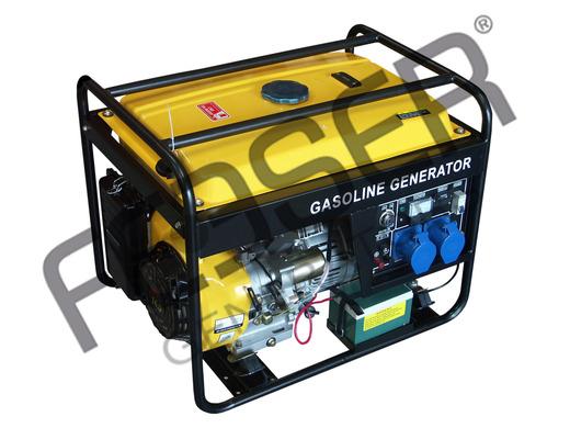 stromerzeuger 5 kw benzin diesel stromerzeuger 4690175028. Black Bedroom Furniture Sets. Home Design Ideas