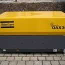 Stromerzeuger Atlas Copco QAX 30