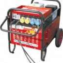 Welder Generator 200amp/5kva