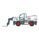 Bobcat Teleskoplader TR50210