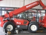 Teleskoplader Manitou/JCB