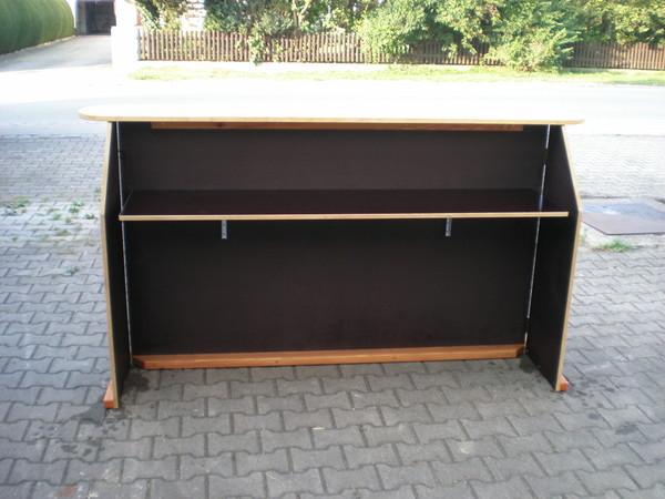 bar theke kaufen kuche holz rustikal k che eiche rustikal. Black Bedroom Furniture Sets. Home Design Ideas