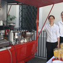 Mobile Kaffee Bar