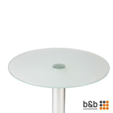 beistelltisch glas rund tische 1372920335. Black Bedroom Furniture Sets. Home Design Ideas