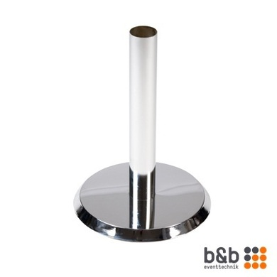 Beistelltisch rund glas amped for for Beistelltisch glas chrom rund