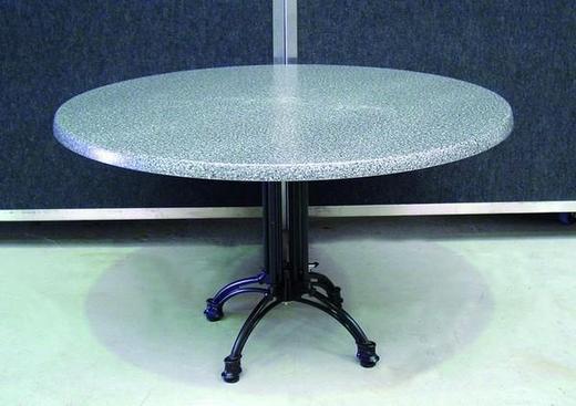 bistrotisch rund 60cm tische 4047659741. Black Bedroom Furniture Sets. Home Design Ideas