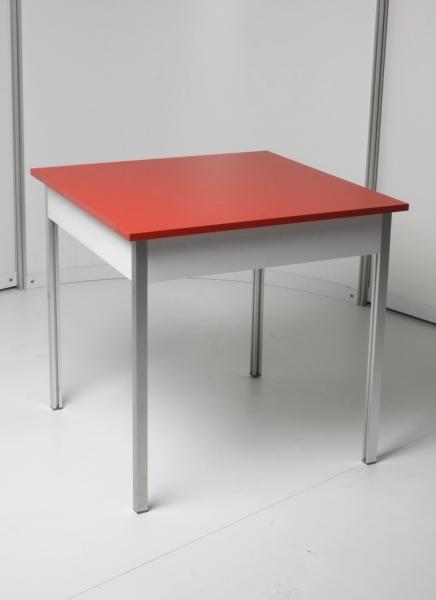 quadratische tische die neueste innovation der. Black Bedroom Furniture Sets. Home Design Ideas