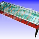 Tischkicker XL, Kickertisch f�r 8 Spieler, Riesen Tischfu�ball, Riesenwuzzler. Top-Attraktion f�r Fu�ball-Events, Fu�ball