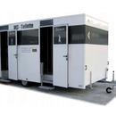 Mobiltoilette FTT 610 Komfort