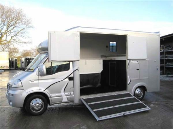 Horse trailer interior tack accessories at trailer parts trailer