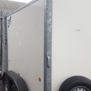 Ifor Williams Box Trailer - Brownhills, West Midlands - Furniture / Bike Transport