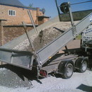 Tipping Trailer 10x5(ft)