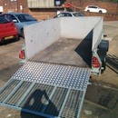 Trailer Hire Brownhills, Lichfield, Aldridge - Fitch Hire Trailer Hire