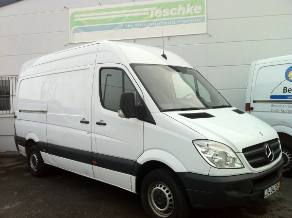 April Angebot: Mercedes Benz Sprinter 313 CDI,315 cdi,  Kastenwagen Hoch, Transporter,