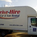 Box Van with Tail-lift