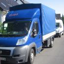 Fiat Ducato Plane