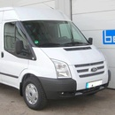 Ford Transit Kasten, FT350 L, 2.2 l TDCi, 125 PS