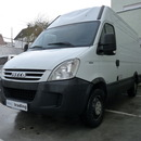 Iveco Daily 50c Transporter 699 Euro mtl. km frei! Kurier , Paket oder Transport alle sind willkommen