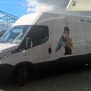 Iveco Daily Transporter lang