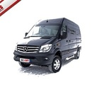 Mercedes Sprinter (kurzer Radstand) pro Monat ab 998,00 EUR