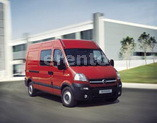 Opel Movano Transporter ab 10,-