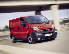 opel vivaro transporter kastenwagen sprinter. Black Bedroom Furniture Sets. Home Design Ideas