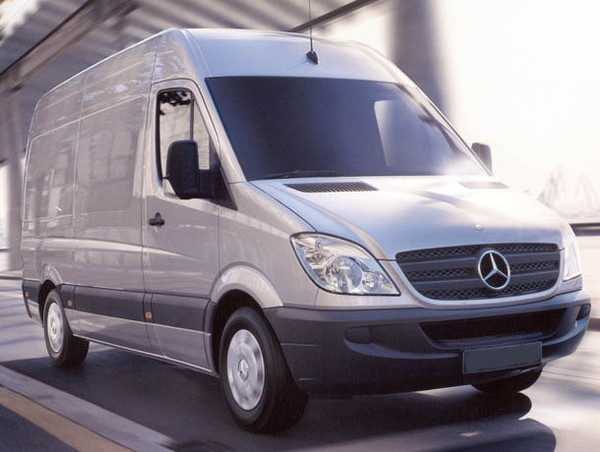 Sprinter 211 CDI...Ab sofort SUPER Tarife Mo-Do ab 37,00 EUR!!!